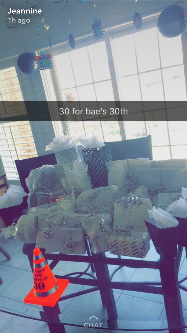 A Lady Bought 30 Gifts For Her Boyfriend To Celebrate His 30th Birthday And Sister Shared Photos Drunk In Love S