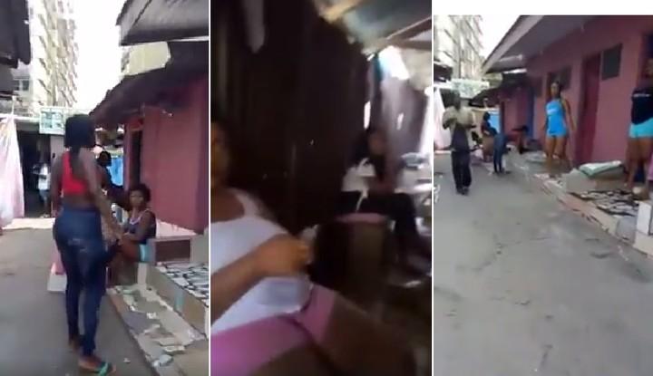 Ghana Sex Video