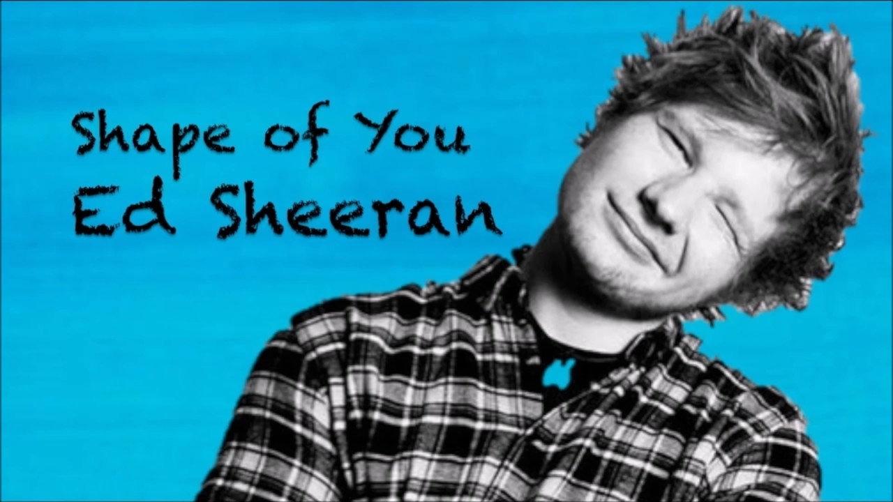 Download Instrumental Ed Sheeran Shape Of You 9jaflaver