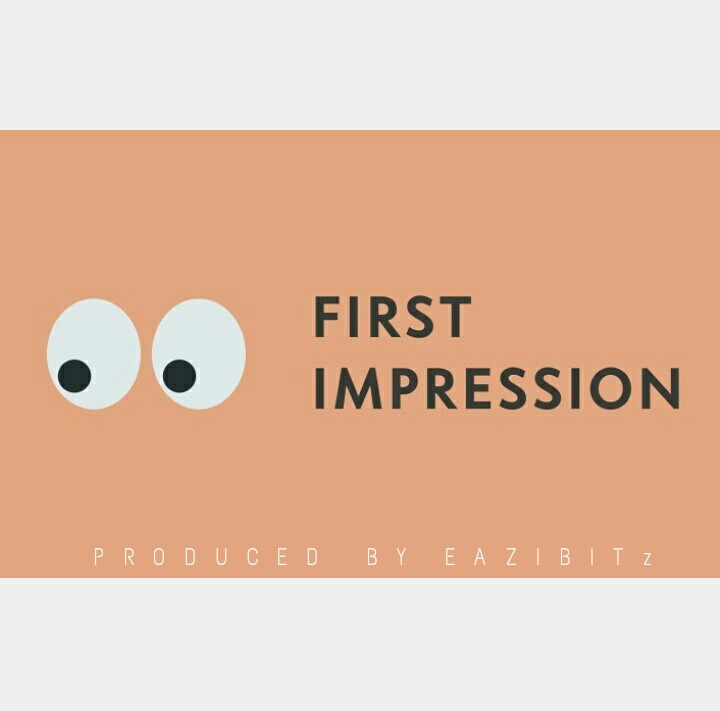 Download Party Freebeat:- First Impression (Prod By Eazibitz