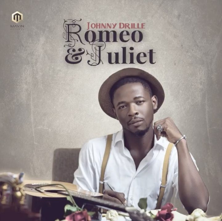Download Music Mp3:- Johnny Drille - Romeo And Juliet - 9jaflaver