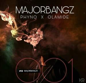lambebe by major banks ft olamide