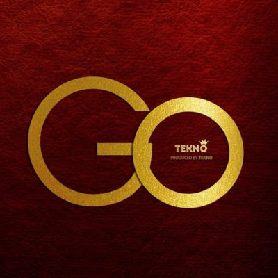 Download Instrumental With Hook:- Tekno - Go (Remake By Eazibitz