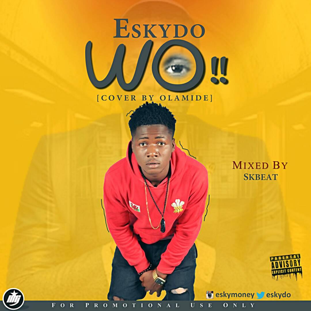 Download Music Mp3 Eskydo Wo Davido Cover 9jaflaver