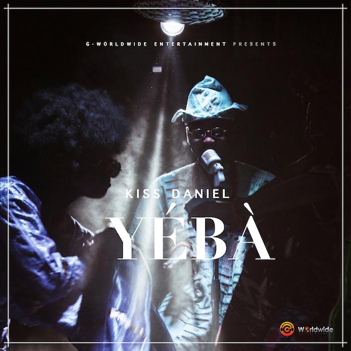 Download Instrumental:- Kiss Daniel - Yeba (Trap Version