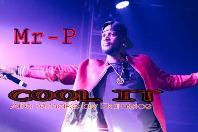 Download Afro Instrumental:- Mr P (Peter Okoye) - Cool It