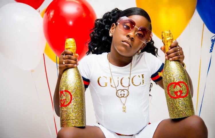 She S Reportedly 6 Years And Already Balling Nah