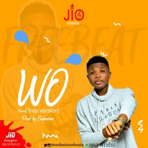 download Download Instrumental:- Olamide – Wo (TrapVersion) – Prod By Endeetone