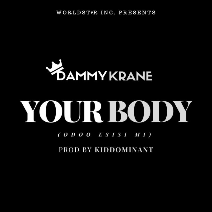 Download new song dammy krane – prayer (prod. Spellz) | music.