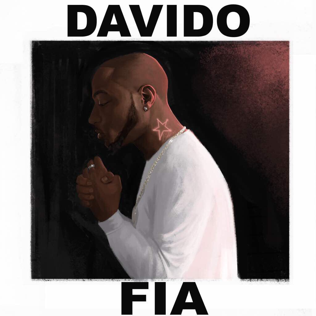 Download Music Mp3:- Davido - Fia - 9jaflaver