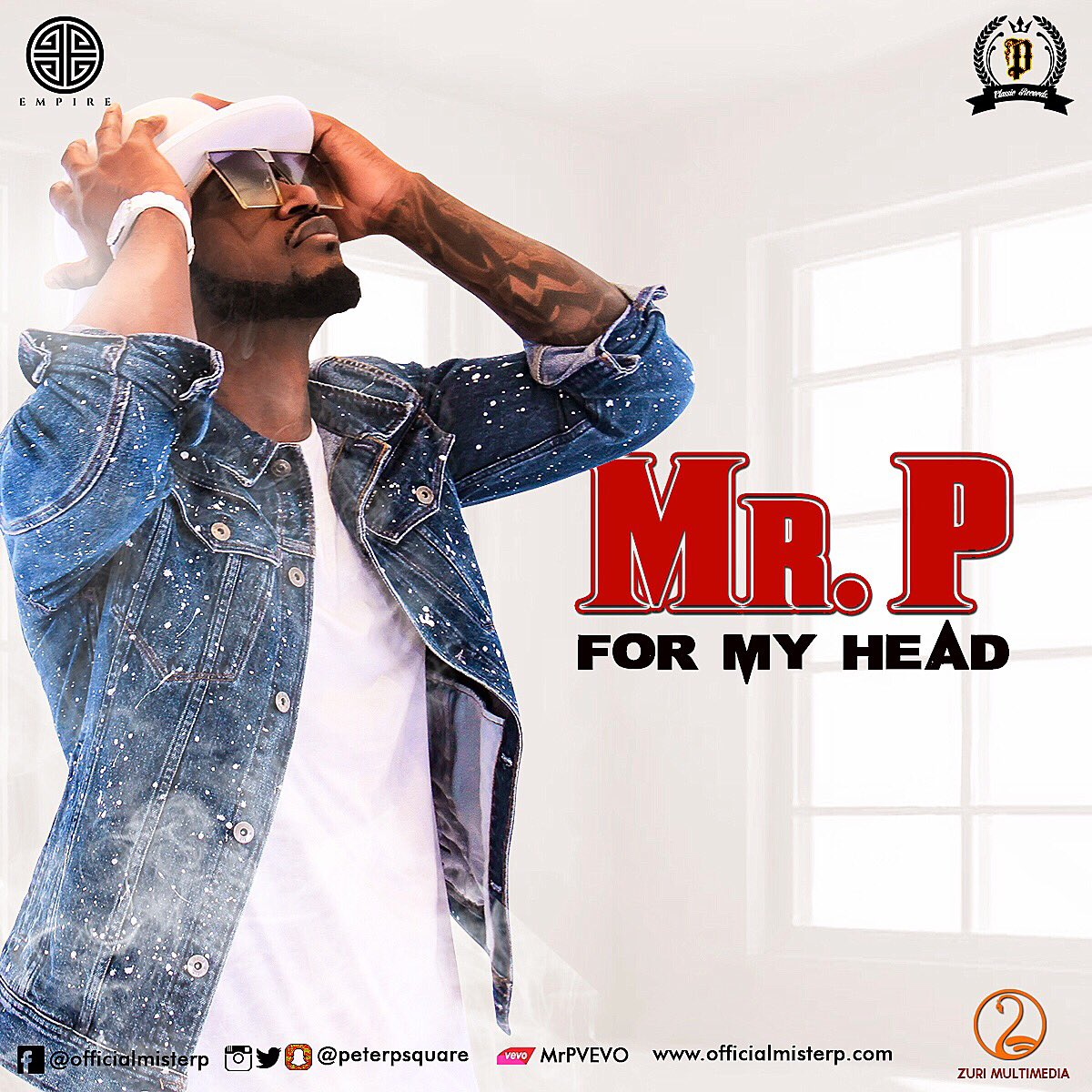 Download music mp3 peter okoye mr p for my head 9jaflaver download music mp3 peter okoye mr p for my head gumiabroncs Choice Image