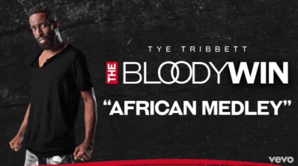 Song download] tye tribbett & uche agu – african praise medley.