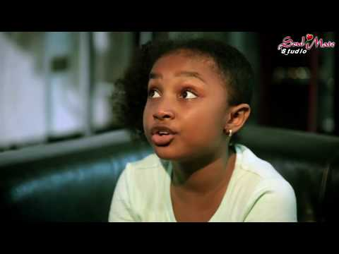 """Chidinma Oguike featured in """"Home Teacher"""" where she was ..."""