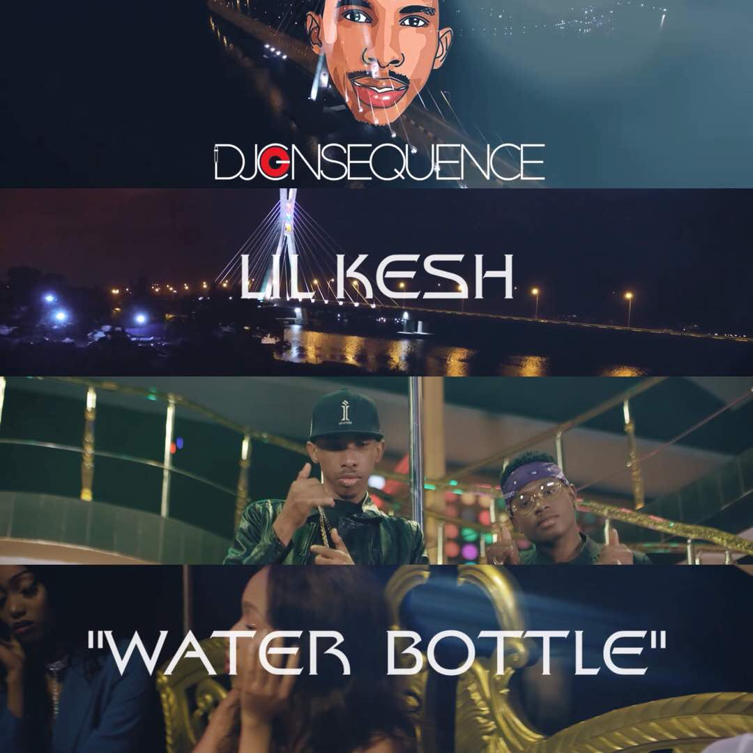 Download Music Mp3:- DJ Consequence Ft Lil Kesh - Water