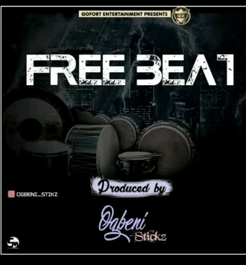 Download Freebeat:- Kiss Daniel Type (Prod By Ogbenistickz) - 9jaflaver