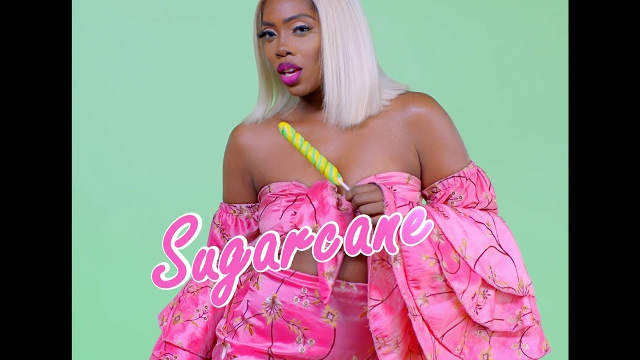 Download Video:- Tiwa Savage – Sugar Cane - 9jaflaver