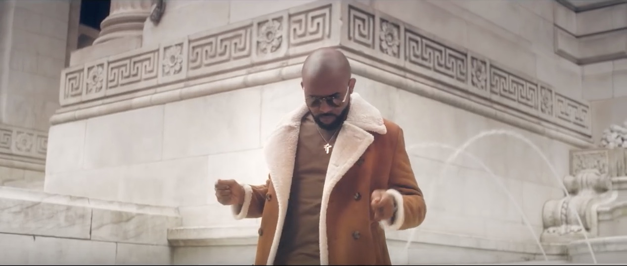 Download Video Banky W Love U Baby 9jaflaver