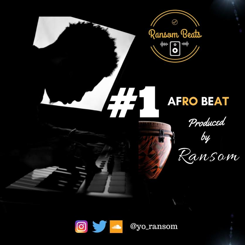 Download Afro Freebeat:- Prod By Ransom Beats - 9jaflaver