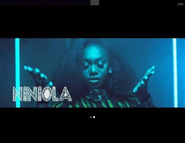 Download Music Mp3:- Niniola - Saro - 9jaflaver