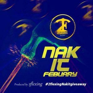 Download Freebeat:- Nak It (Prod By 2flexing)