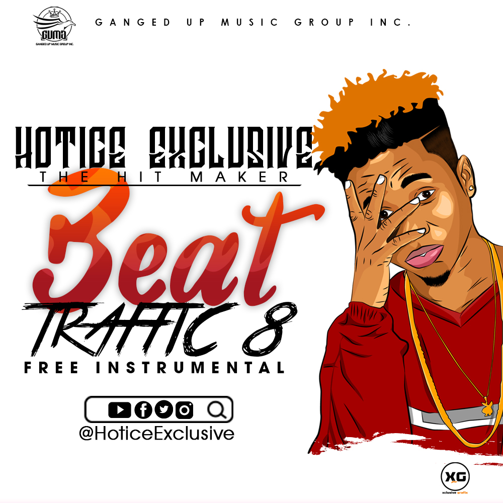 Download Afro Freebeat:- Prod By Hotice Exclusive - 9jaflaver