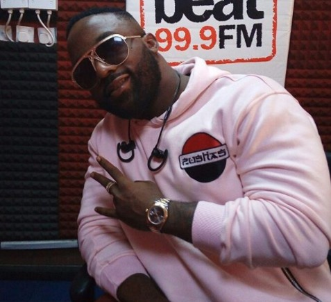 Iyanya Finally Signed To Temple Music, Confirms Leaving Don Jazzy's Mavin Records