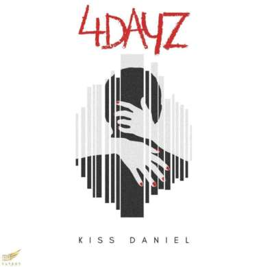 Download Music Mp3:- Kiss Daniel - 4 Dayz - 9jaflaver