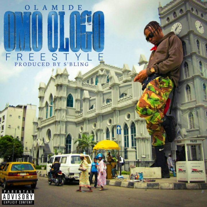 Download Music Mp3:- Olamide - Omo Ologo - 9jaflaver