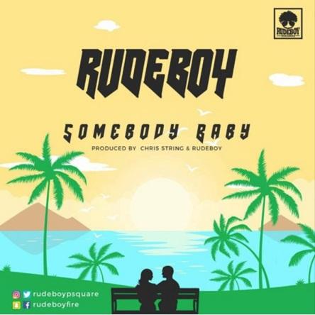 Download Music Mp3:- Paul Okoye (Rude Boy) - Somebody Baby