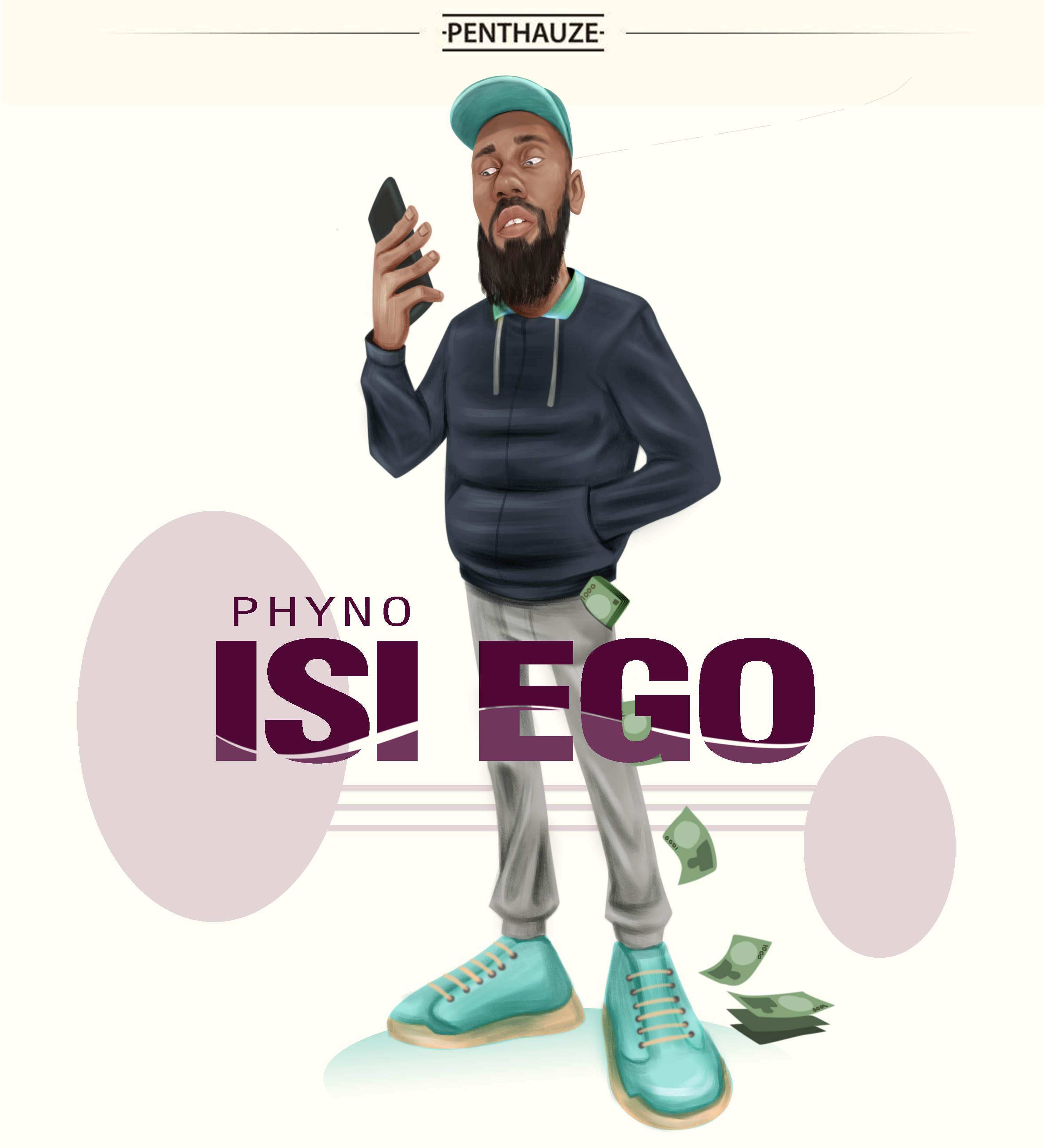 Download Music Mp3:- Phyno - Isi Ego - 9jaflaver