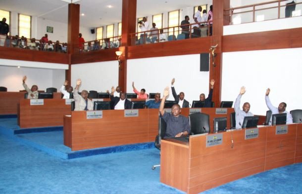 Committee Passes Death Penalty To Robbery, Cultism, And Kidnapping into Law in Rivers state