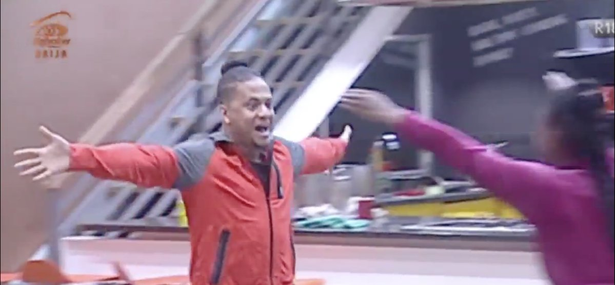 Housemates React As Anto And Khloe Return To The House 1 - BBNaija 2018:- See How Housemates Reacted When They Saw Anto And Khloe This Morning