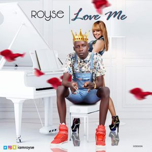 Download Music Mp3:- Royse - Love Me - 9jaflaver