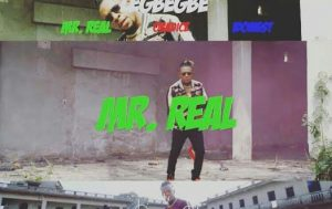 Download Music Mp3:- Mr Real - Legbegbe - 9jaflaver
