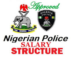 Nigerian Police Salary Structure – See How Much Nigerian