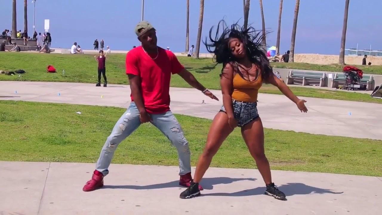 Download Dance Video:- Wizkid - Soco - 9jaflaver