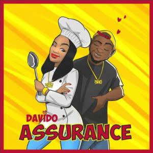 Download Music Mp3:- Davido - Assurance - 9jaflaver