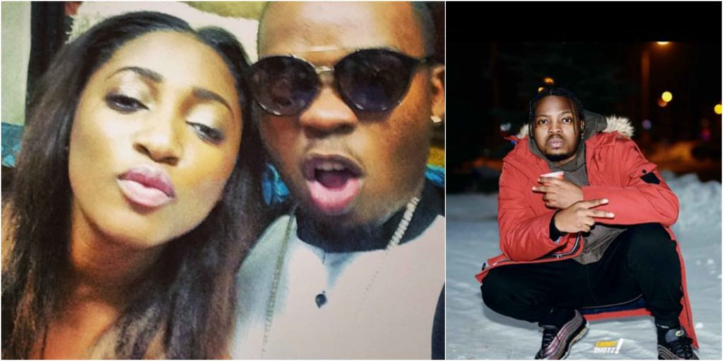 YBNL Boss, Olamide May Wed His Baby Mama Before The Month