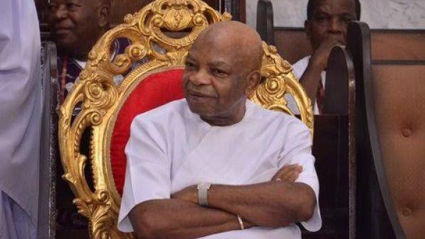Buhari Deserves A Second Term – Billionaire Oil Tycoon, Arthur Eze