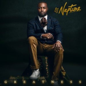 Download Music Mp3:- DJ Neptune Ft Kizz Daniel - Wait