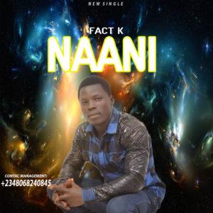 Download Music Mp3:- Fact K – Naani (Prod By Da Unity Tune) - 9jaflaver