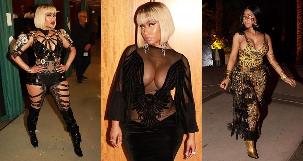 I've Been Proposed To 3 Times – Nicki Minaj Asked Ladies To Know Their Worth