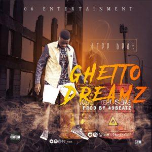 Download Freebeat:- Ghetto Dreamz (Prod By 49Beatz) - 9jaflaver