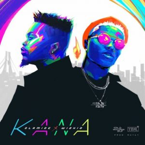 Download Music Mp3:- Olamide Ft Wizkid - Kana - 9jaflaver