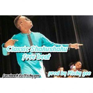 Download Freebeat:- Shaku Shaku Classic (Prod By Mickygee) - 9jaflaver