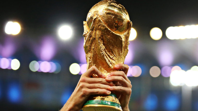 Full Match Fixtures For 2018 Russia World Cup (Get In Here)