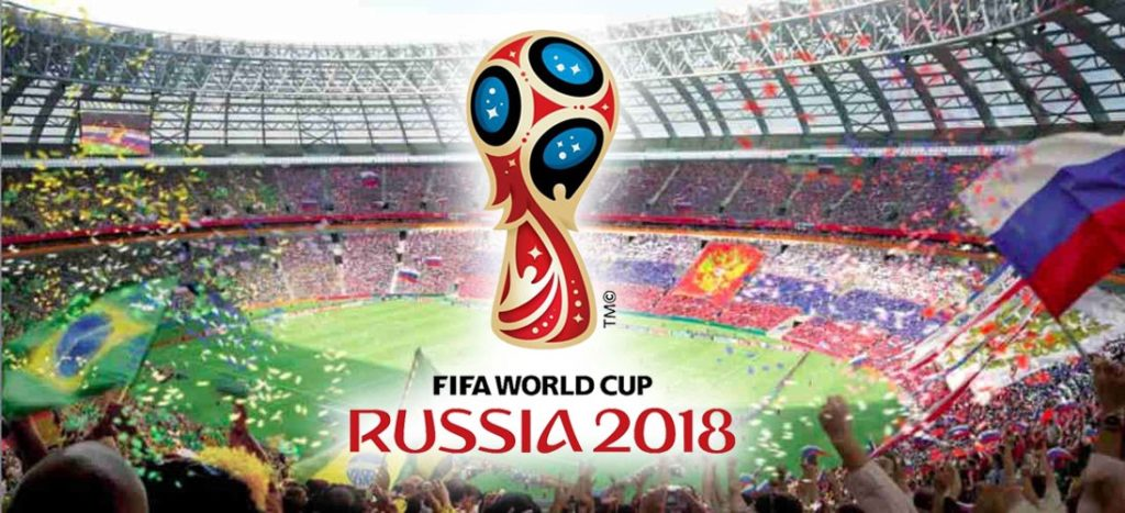 2018 FIFA World Cup Preview (Get In Here)