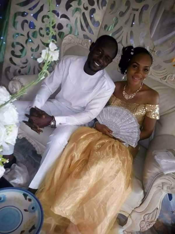 Newly Married Man Accused Of Killing His Wife And Dumping