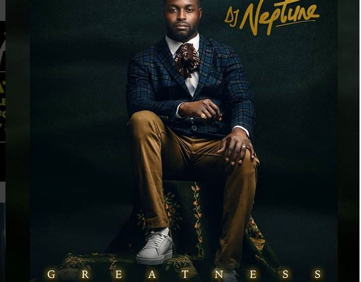 Download Music Mp3:- DJ Neptune Ft Patoranking And Efya - In A Way