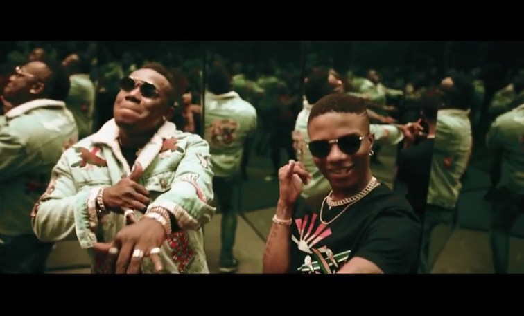 Did Wizkid Revive Duncan Mighty's Career? See What Nigerians Are Saying